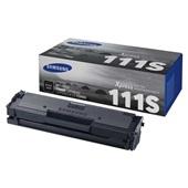 Toner Preto MLT-D111S 1 UN Samsung