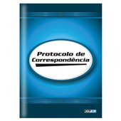 Livro Protocolo Correspondência 104 FL 5887-5 São Domingos