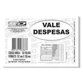 Bloco Vale Despesas 50 FL 6868-4 São Domingos