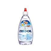 Adoçante Líquido Sacarina Cristal 100ml Zero Cal