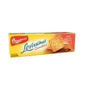 Biscoito Cream Cracker Levíssimo 200g PT 1 UN Bauducco