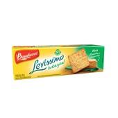 Biscoito Cream Cracker Integral 200g PT 1 UN Bauducco