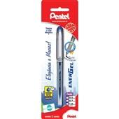 Caneta Gel Energel Azul 0.7mm 1 UN Pentel