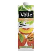 Suco Néctar de Pêssego 1L CX 1 UN Del Valle