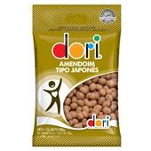 Amendoim Japonês 200g PT 1 UN Dori