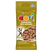 Amendoim Japonês 70g PT 1 UN Dori