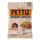 Amendoim Pettiz Crocante Natural 150g PT 1 UN Dori