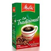 Café Tradicional 500g 1 UN Melitta