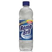 Removedor Sem Cheiro 500ml Limpeza Profunda 1 UN Remobril
