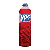 Detergente Líquido 500ml Maçã 1 UN Ypê