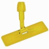 Suporte Limpa Tudo Euro Amarelo SE31AM 1 UN Bralimpia