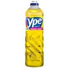 Detergente Líquido 500ml Neutro 1 UN Ypê