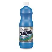Alvejante com Detergente 1L Plus 3 em 1 1 UN Super Candida