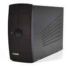 Nobreak PowerUps 700VA Bivolt 115V Preto 4009 1 UN TS Shara