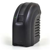 Estabilizador PowerEst 300VA Bivolt 9001 1 UN TS Shara