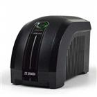 Nobreak UPS Mini 600VA Bivolt Preto 4003 1 UN TS Shara