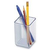 Porta Lápis Cristal 005 1 UN  Acrinil