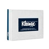 Lenço de Papel Kleenex Brand 14,2 x 21,2cm CX 50 UN Kimberly Clark