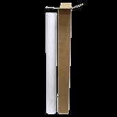 Papel Sulfite Plotter 75g 84,1cm x 50m Tubete de 3