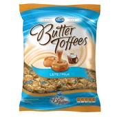 Bala Butter Toffees Leite 600g  PT 1 UN Arcor