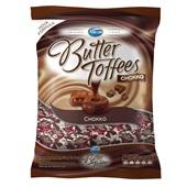 Bala Butter Toffees Chokko 600g PT 1 UN Arcor