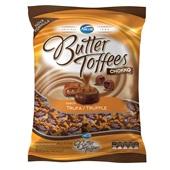 Bala Butter Toffees Chokko Trufa 600g PT 1 UN Arcor