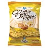 Bala Butter Toffees Mousse de Maracujá 600g PT 1 UN Arcor