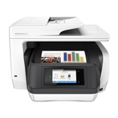 Multifuncional Officejet Pro 8720 1 UN HP