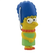 Pen Drive Os Simpsons Marge 8GB USB 2.0 PD072 1 UN Multilaser