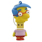 Pen Drive Os Simpsons Milhouse 8GB USB 2.0 PD075 1 UN Multilaser