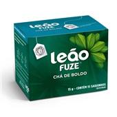 Chá de Boldo 15g CX 15 Sachês Leão