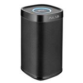 Caixa De Som Bluetooth Preta 10W SP204 1 UN Pulse