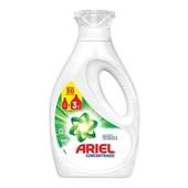 Sabão Líquido Concentrado Roupas Brancas e Coloridas 1,2L 1 UN Ariel