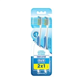Escova Dental Pro-Saúde Indicator Plus 40 Leve 2 Pague 1 Oral-B