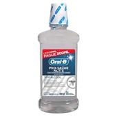 Antisséptico Bucal Pro-Saúde Noite Leve 500 ml Pague 300ml 1 UN Oral-B