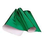 Papel Laminado Verde 48x60cm 40 FL VMP