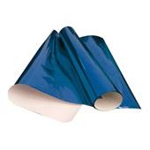 Papel Laminado Azul 48x60cm 40 UN VMP