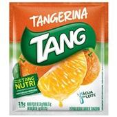 Suco em Pó Sabor Tangerina 25g PT 1 UN Tang
