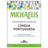 Dicionário Escolar Português 1 UN Michaelis
