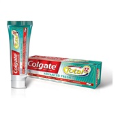 Creme Dental Total 12 Advanced Fresh 90g 1 UN Colgate