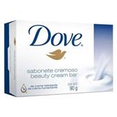 Sabonete Creme Hidratante Original 90g 1 UN Dove