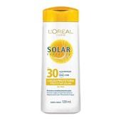 Protetor Solar Expertise Antienvelhecimento FPS 30 120ml 1 UN L'Oréal Paris