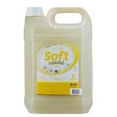 Sabonete Líquido Perolado Talco 5L 1 UN Edumax