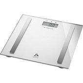 Balança Digital Digi-Health PRO Serene Prata HC029 1 UN Multilaser