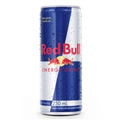 Energético 250ml 1 UN Red Bull