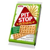 Biscoito Pit Stop Integral PT 162g 6 Sachês Marilan
