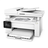 Impressora Multifuncional Laser Pro Mono M132FW 1 UN HP