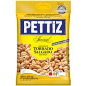 Amendoim Pettiz sem Pele Torrado Salgado 150g PT 1 UN Dori