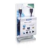 Cabo HDMI 1.4 5m Preto 46RCHDMI05MT 1 UN Elgin