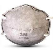 Respirador Descartável para Pintura Cinza 8713 1 UN 3M